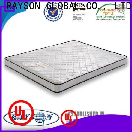 Rayson Mattress us kurlon mattress manufacturers
