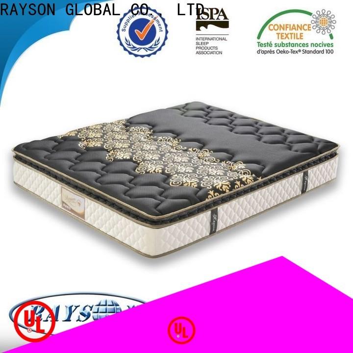 Rayson Mattress Custom v spring mattress sale manufacturers