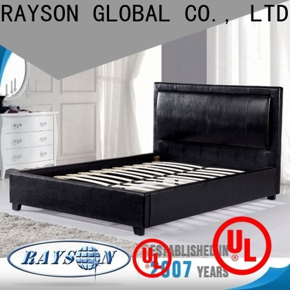 Rayson Mattress New simple bed frame no headboard Supply