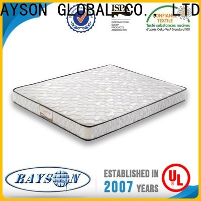 New vi spring mattress european manufacturers