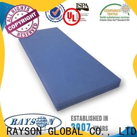 Rayson Mattress pack safe mattress topper manufacturers