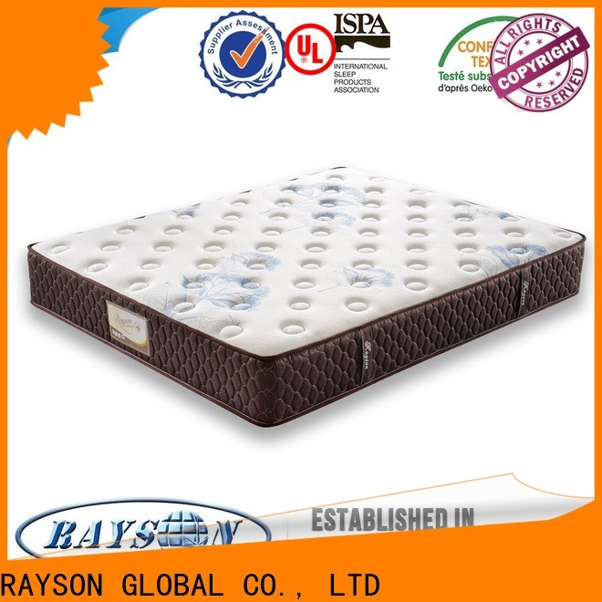 High-quality hotel mattresses so comfortable plush manufacturers