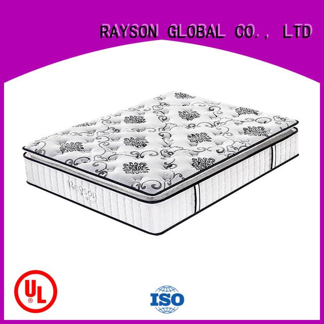 Rayson Mattress Wholesale marriott hotel bedding Suppliers