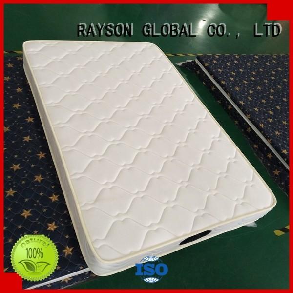 Rayson Mattress high quality dynasty mattress Suppliers