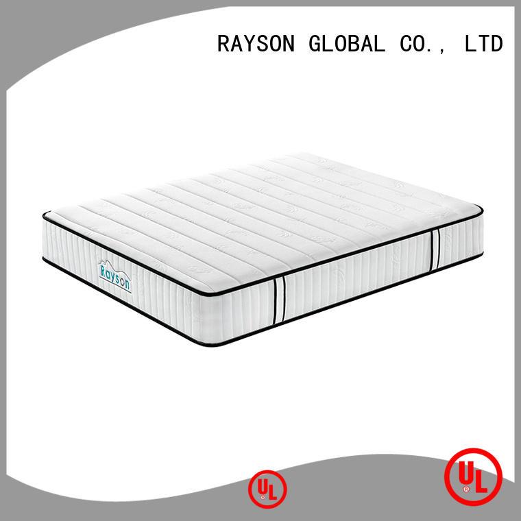 Top 1000 pocket spring mattress mattress Supply