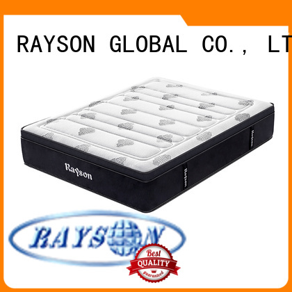 Rayson Mattress Custom no coil mattress manufacturers