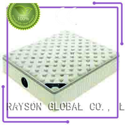 high quality double orthopaedic pocket sprung mattress series for home