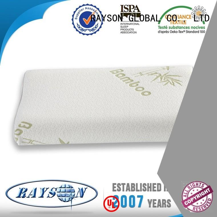 High-quality gel memory foam pillow high grade Suppliers