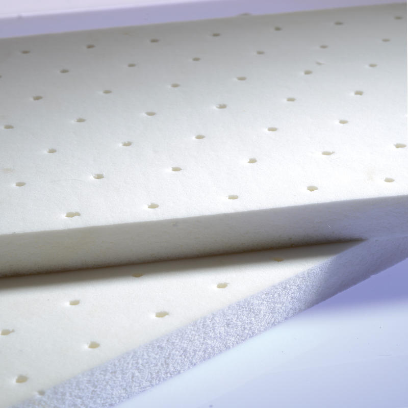 Rayson Mattress High-quality memory foam and pocket spring mattress Supply-3