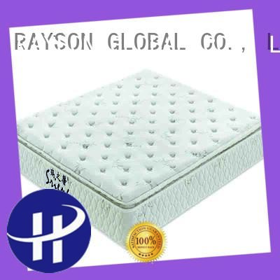 cheap prices pocket mattress double manufacturer for home