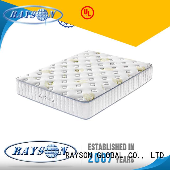 Rayson Mattress collection comfort spring mattress Suppliers