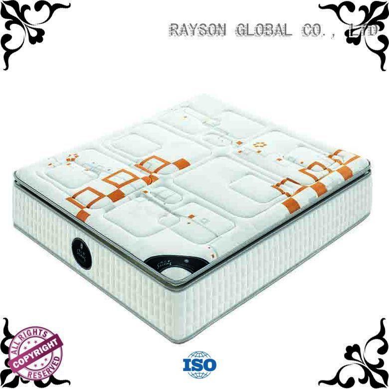 Rayson Mattress coil spring koil mattress price Supply