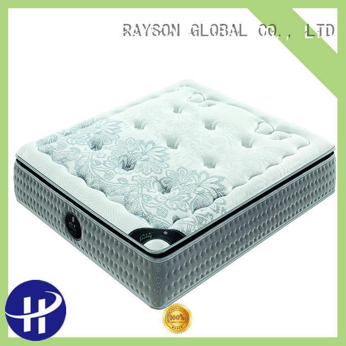 Rayson Mattress hard mattress bed spring Supply