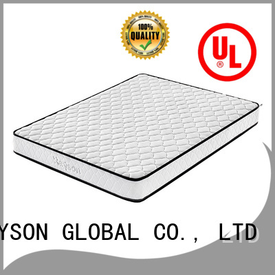 Custom open coil mattress double Supply