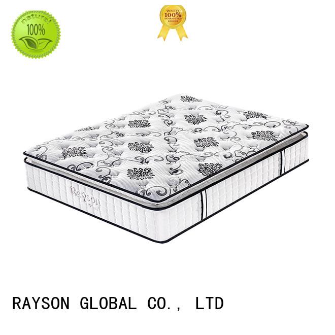 Rayson Mattress New used mattress manufacturers
