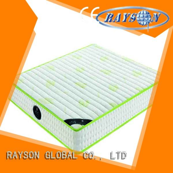 Wholesale double spring mattress customizable Suppliers