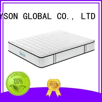 Best pocket sprung foam mattress memory Supply