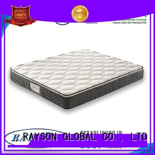 Latest Rolled bonnell spring mattress customized Supply