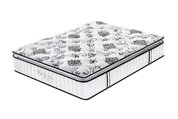Rayson Mattress High-quality memory foam and pocket spring mattress Supply-1