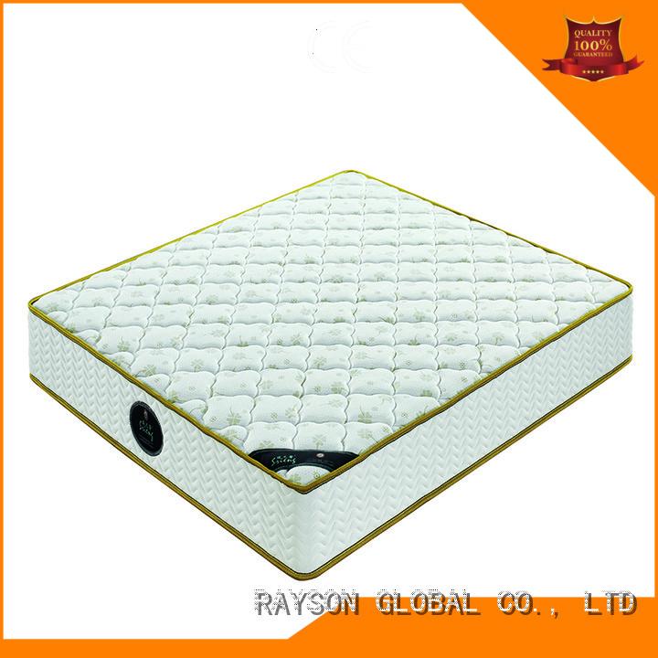 Rayson Mattress Latest non memory foam mattress Suppliers