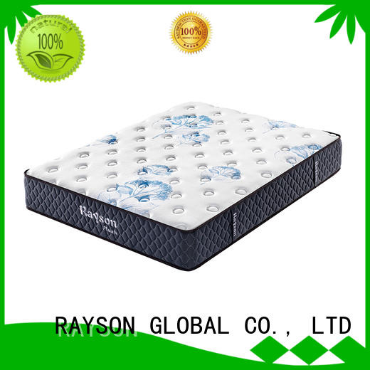 Rayson Mattress Best foam a coil Supply
