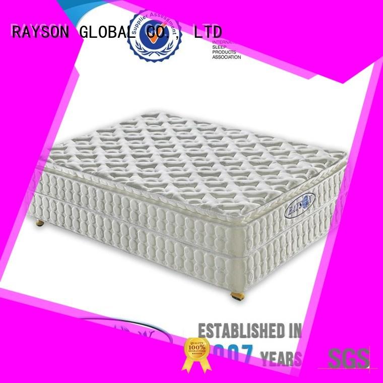 Top pocket memory foam mattress luxury manufacturers