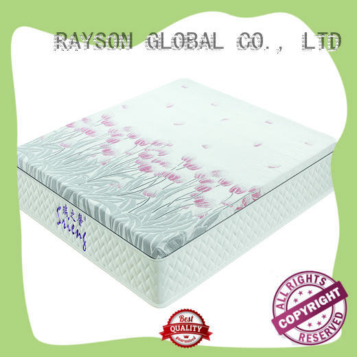 Rayson Mattress High-quality spring mattress online purchase Suppliers