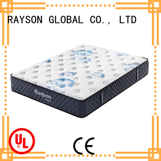 Wholesale spring and foam mattress customizable Suppliers