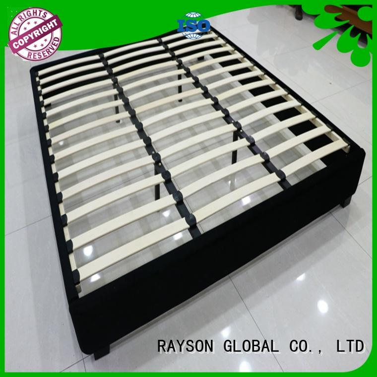 High-quality high bed frame queen high grade Supply