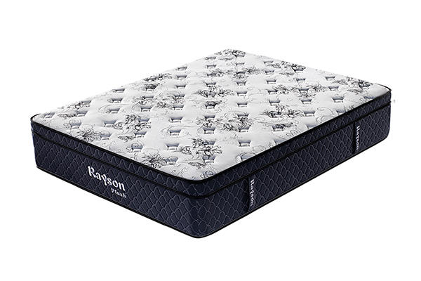 Latest most comfortable hotel mattress high quality Supply-1