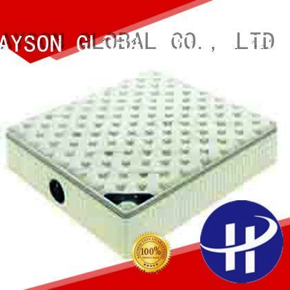 Rayson Mattress sleep spring koil mattress price Suppliers