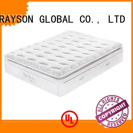 Rayson Mattress Best marriott hotel bedding manufacturers