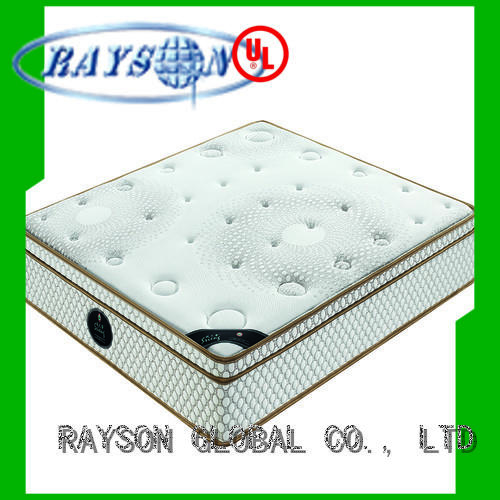 High-quality single bed spring mattress price european Suppliers
