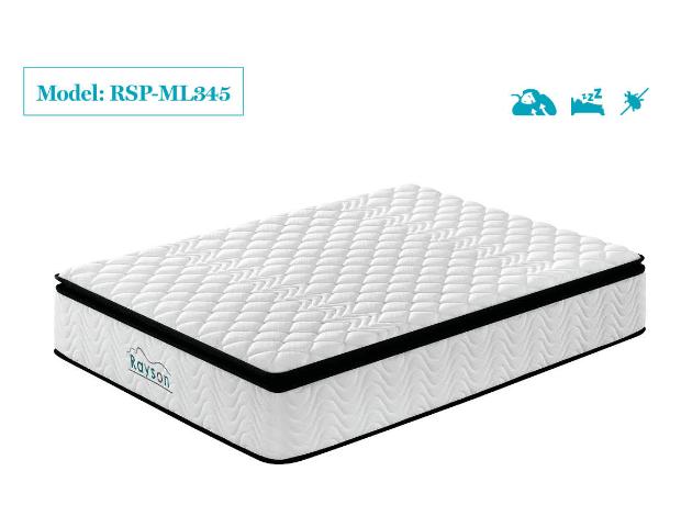Factory direct supply home bed mattress high grade