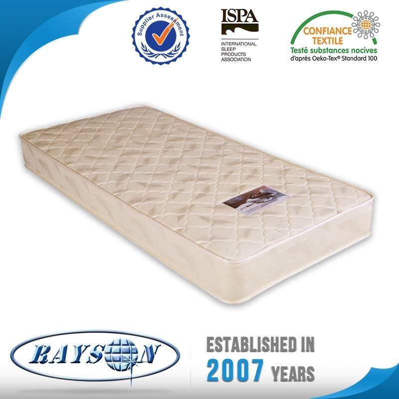 6 in bonnell spring mattress