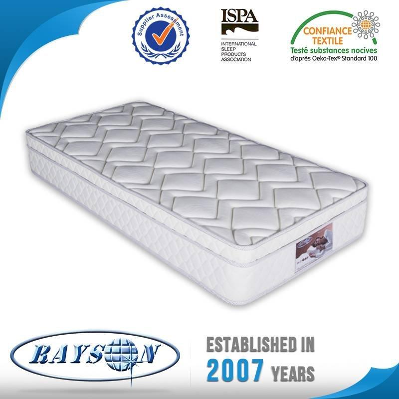 Sleepy Night Swiss Bonnell Spring Mattress