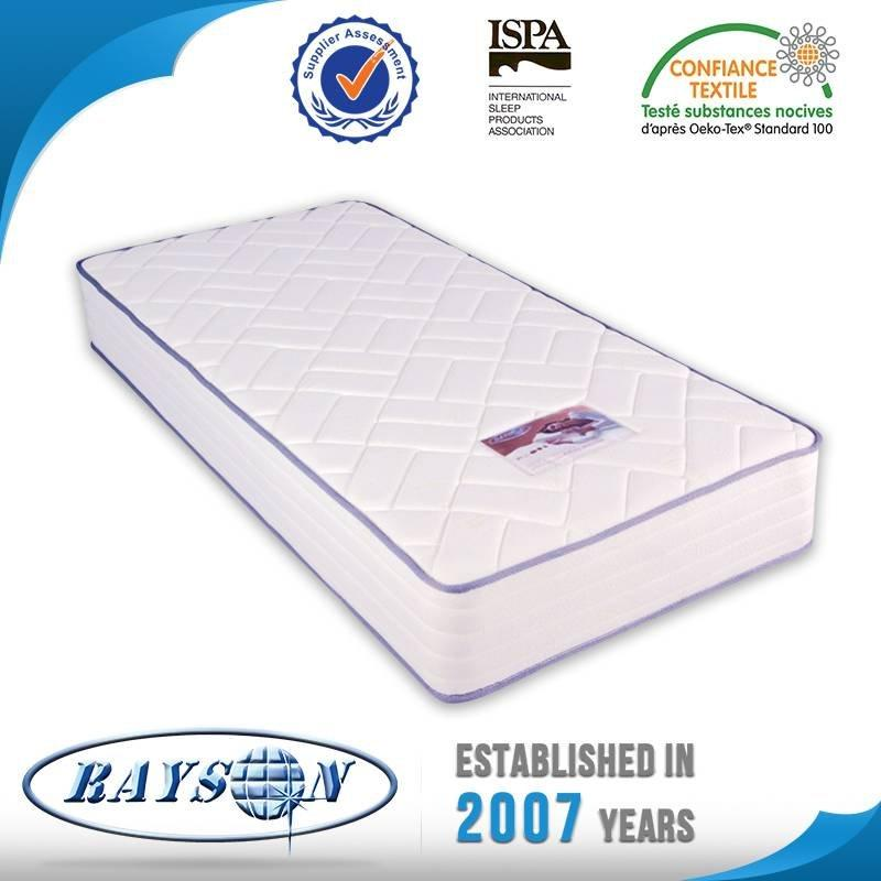 Bonnel Spring 6 Inch Mattress For Bed