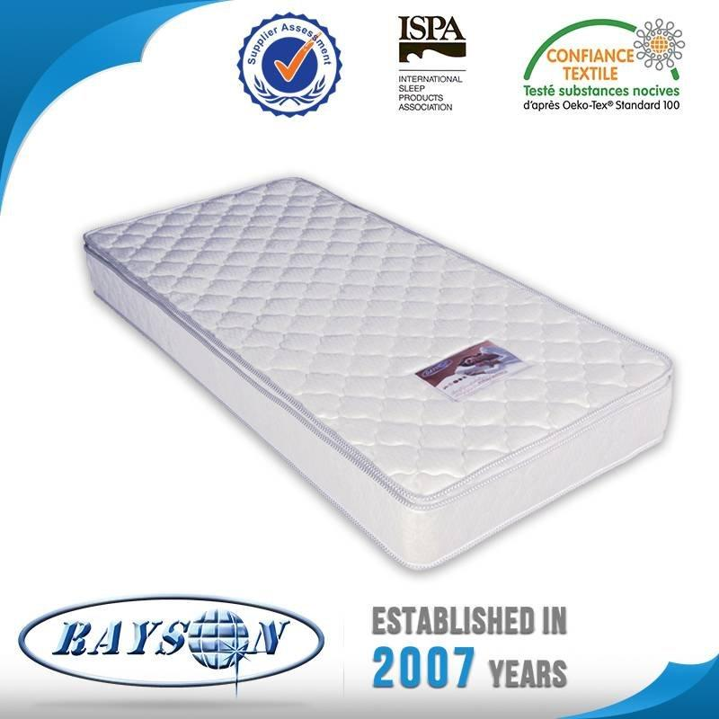 Bonnell Sprung Single Mattress