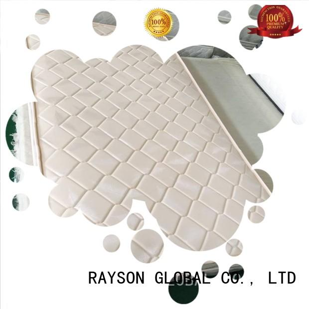 Rayson Mattress customized Rolled bonnell spring mattress Supply