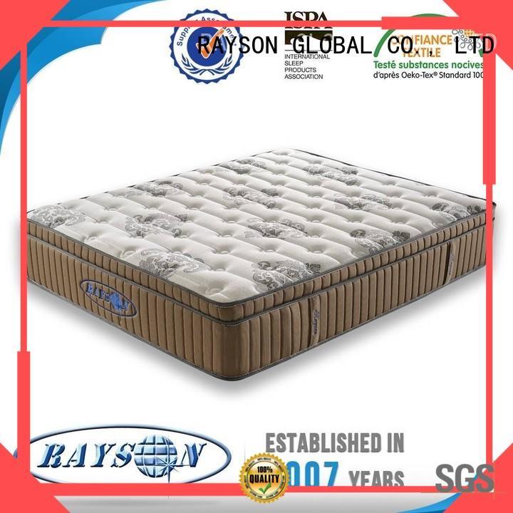 Rayson Mattress Best the best spring mattress manufacturers