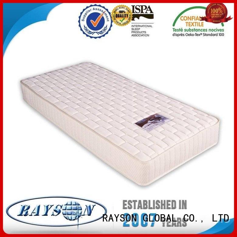 Rayson Mattress Custom sultan mattress manufacturers
